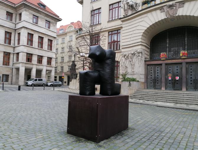 Pokora, Martin Skalický