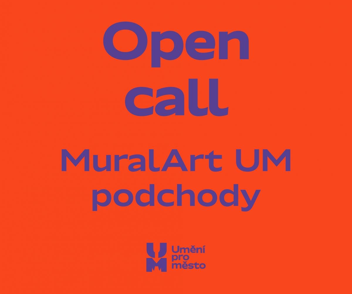 MuralArt UM - Podchody